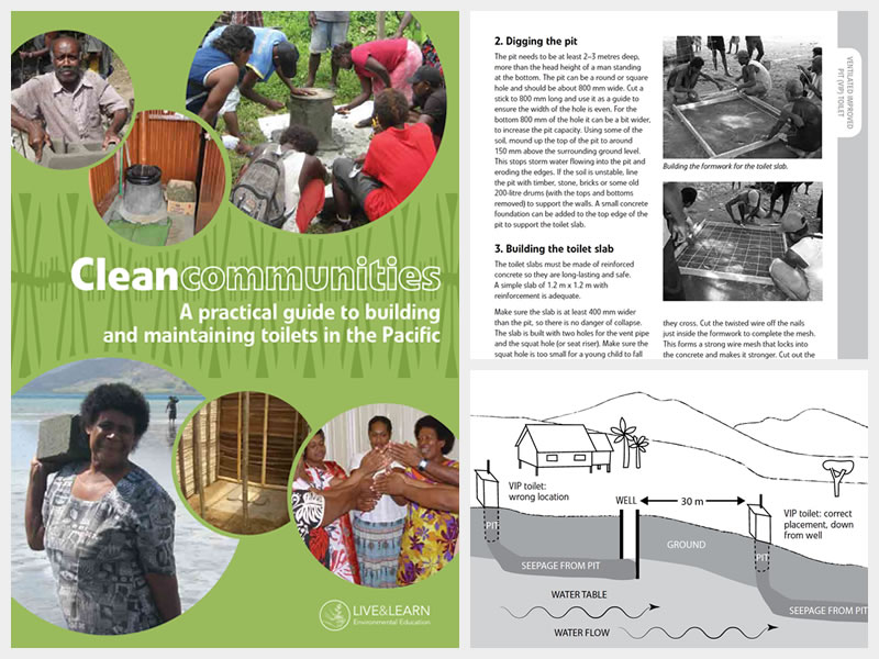 Clean Communities - A practical guide